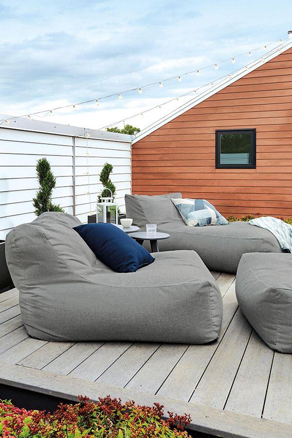 Modern Outdoor Living In 2019