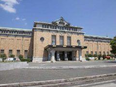私的に知的好奇心がそそられておすすめなのが京都市左京区にある京都市美術館 この美術館は全国2番目の大規模公立美術館として開館し京都で活躍した作家の作品を中心にに約3100点を所蔵していますよ メジャーなデートスポットなんかもいいけど美術館デートで訪れるのも素敵ですね tags[京都府]
