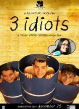 3 Aptal – 3 Idiots 2009 Türkçe Altyazılı izle