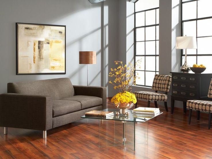 the pia with glass on glass living room set is a blend of charcoal