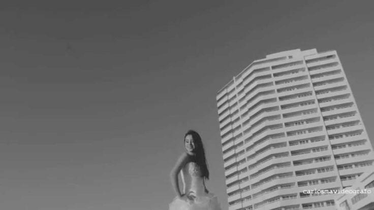 Trash the Dress │ XV AÑOS ALEXIA │ 2014