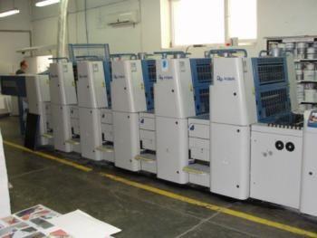 Arbado.com - Printing and Finishing Machine Market!: KBA Performa 74-5 SW2  http://arbado.com/maszyny/maszyna-szczegoly/43/KBA-Performa-74-5-SW2.html