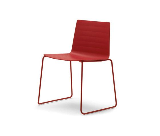 Chairs | Seating | Flex Chair | Andreu World | Piergiorgio. Check it out on Architonic