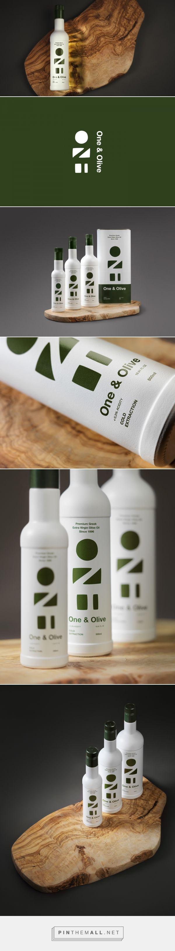 e & Olive Premium Greek Extra Virgin Olive Oil on Behance