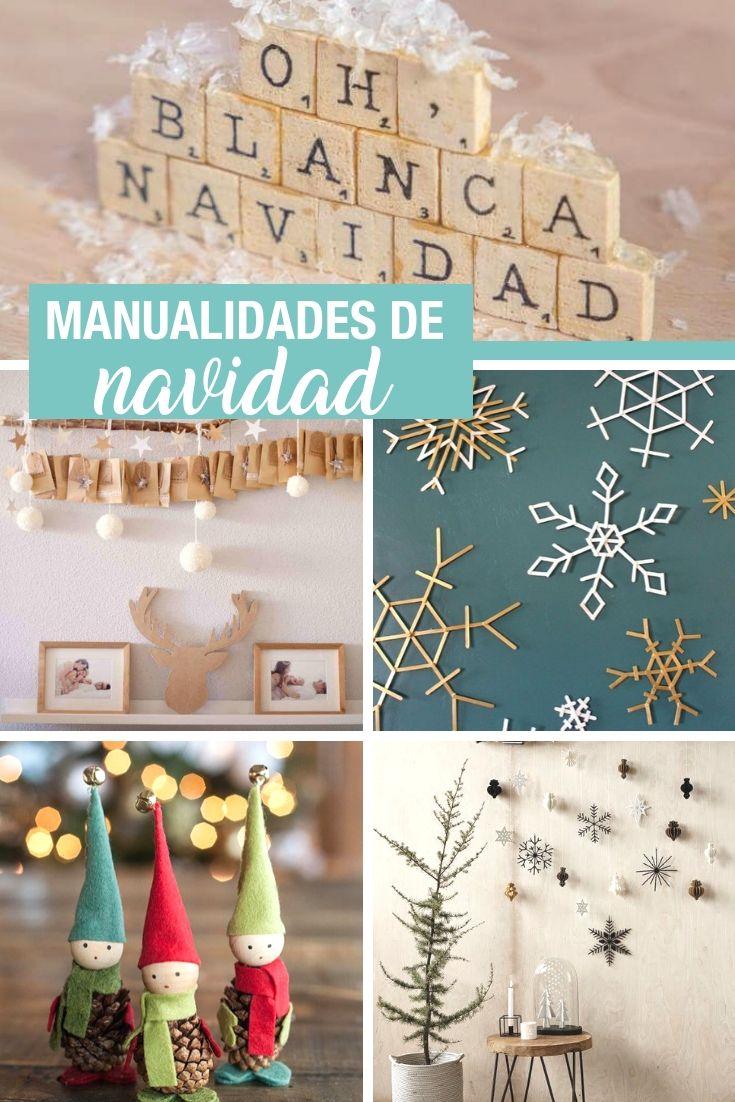 11++ Decoracion navidena de hogar inspirations