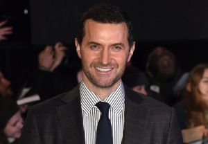 OMG!  I can't control my screaming right now!  #Hannibal Recruits The Hobbit Star #RichardArmitage to play The Tooth Fairy on season 3!