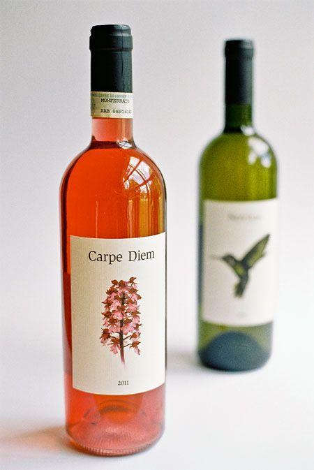 Tenuta Antica Wine Labels on Behance