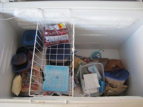 Tips for Organizing the FreezerFreezers Recipe, Budget Frug Ideas, Freeze Involvement, Freezers Meals, Cooking, Chest Freezers, Freeze Tutorials, Freezers Freezers, Flash Freeze