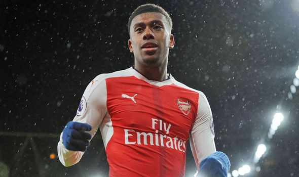 Arsenal star Alex Iwobi sends title warning to Chelsea   via Arsenal FC - Latest news gossip and videos http://ift.tt/2j3a9hf  Arsenal FC - Latest news gossip and videos IFTTT