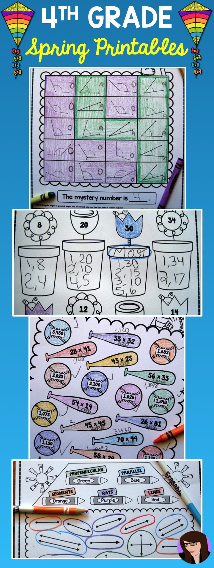 46 best Homeschool Math images on Pinterest | 3rd grade math ...