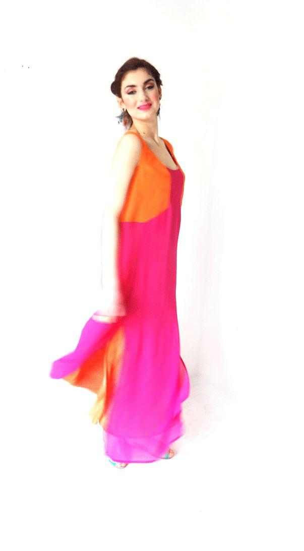 surbhi shekhar collection.. color it up.