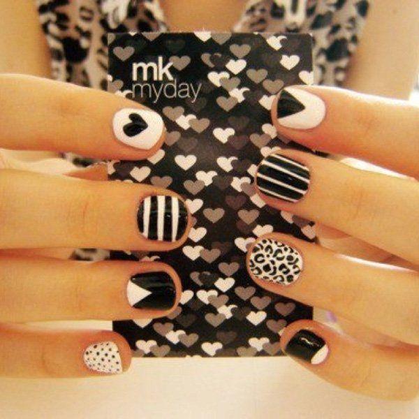 Cute nails - Cute nails 101