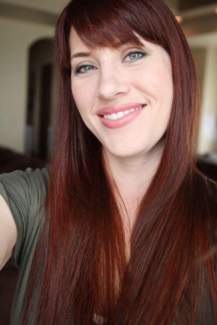 289 best Henna hair images on Pinterest