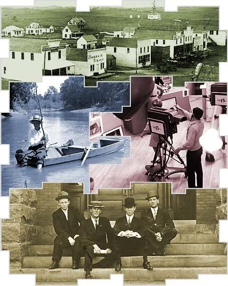 Digital Horizons: A Plains Media Resources - Photographs, postcards, film, video, and document resources depicting life on the prairies from Concordia College Archives, NDSU Archives, State Historical Society of North Dakota, and Prairie Public Broadcasting