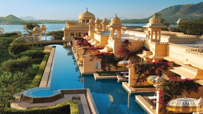 Full List World S 20 Coolest Hotel Pools Beautiful Places Most Beautiful Places India Travel