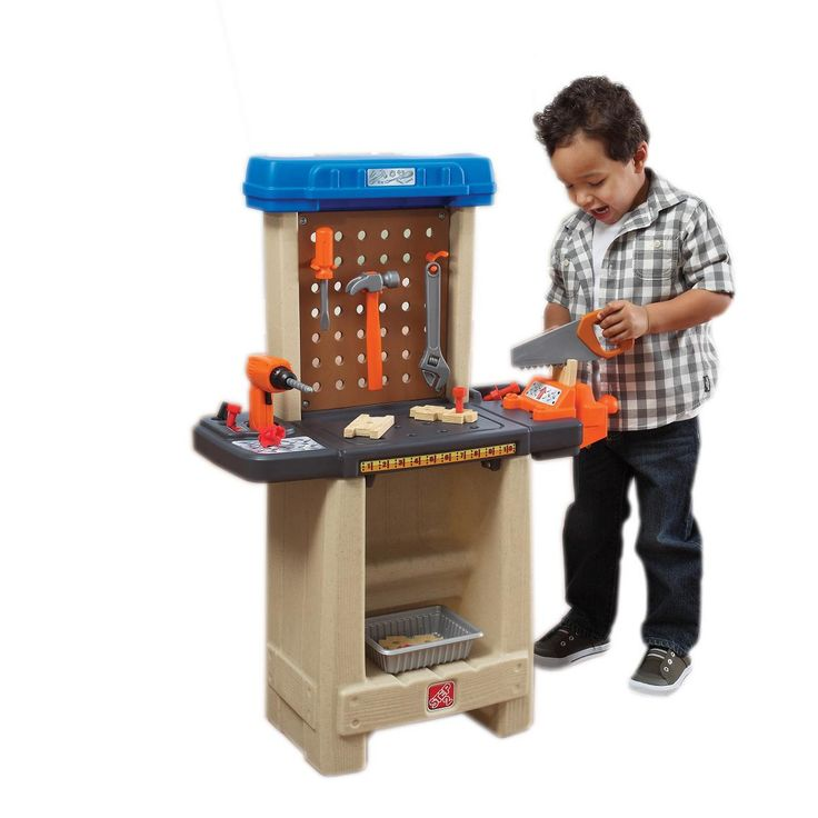 Handy Helpers Workbench for $47.99