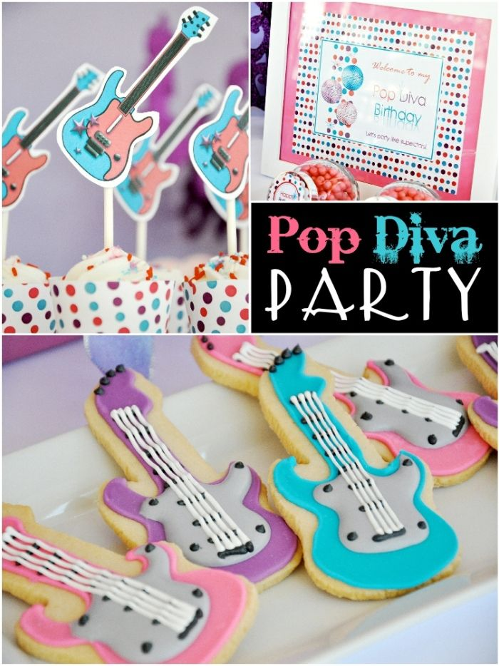 Bird's Party Blog - Party Supplies, Party Printables, Custom Paper Goods, Stationery and Party Crafts
