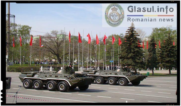 Transnistria o coteste brusc spre Federatia Rusa? Evgheni Șevciuk a semnat un…