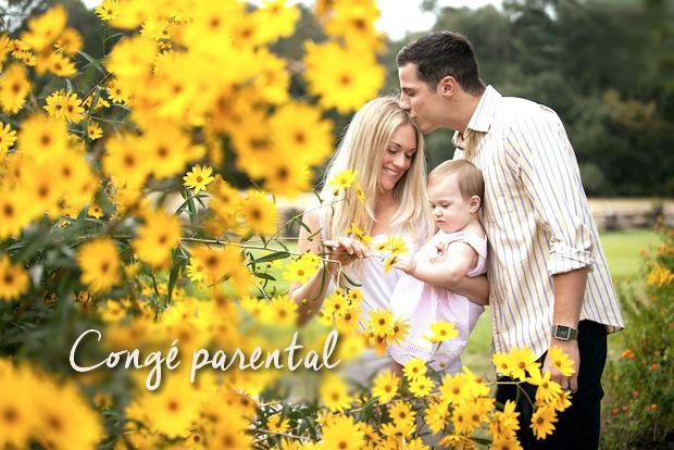 congé-parental