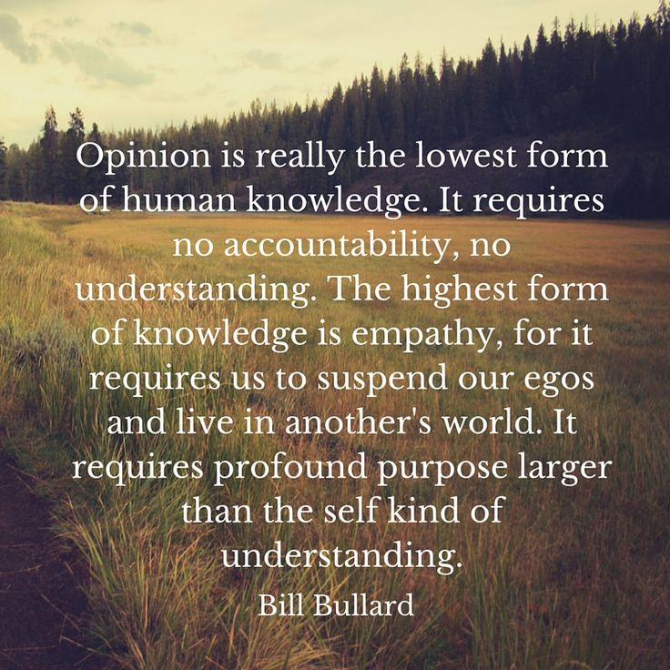 Opinions Are Like…..We All Have One Oh opinions. We all have them. We all have the right to them. We all have the option on whether we share them or…