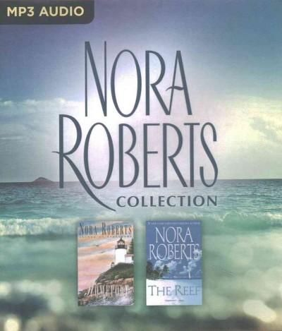 Nora Roberts Collection: Homeport / The Reef