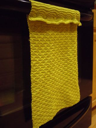 Love the look of this would love to figure it out in crochet love the look of this would love to figure it out in crochet handmade kitchen pinterest crochet and towels dt1010fo