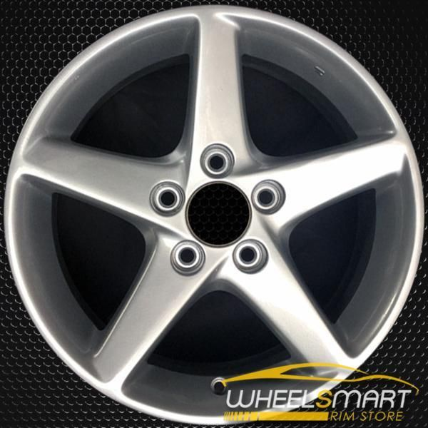 """16"""" Acura RSX Rims For Sale Silver OEM Wheel 71721"""