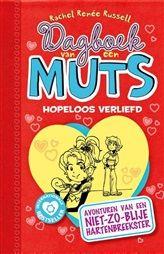 Dagboek van een muts - Hopeloos verliefd, Rachel Russell. € 14,99