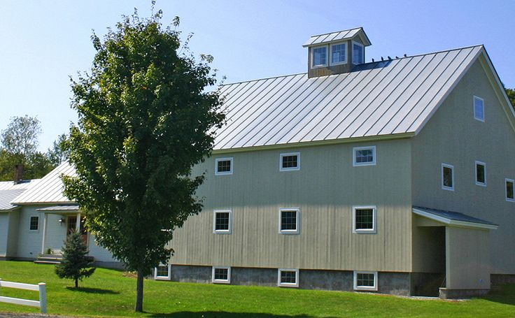 Barn Siding and Board and Batten Siding - Barn Homes & Beyond