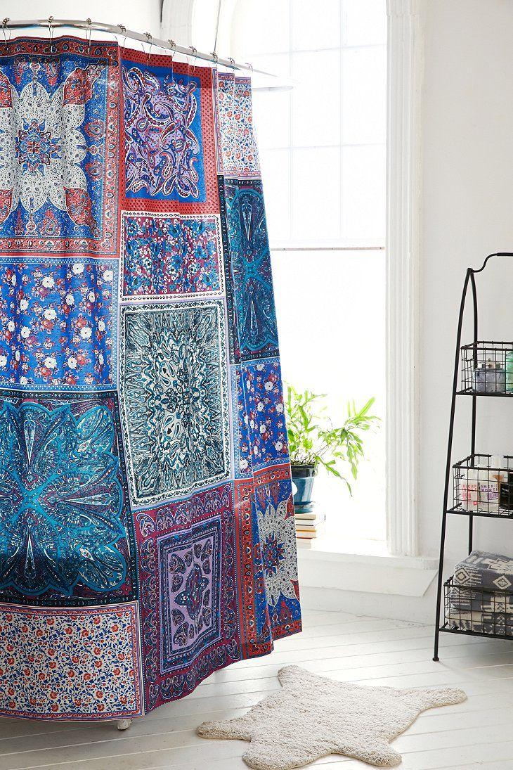 Best 25 Scarf Curtains Ideas On Pinterest Gypsy