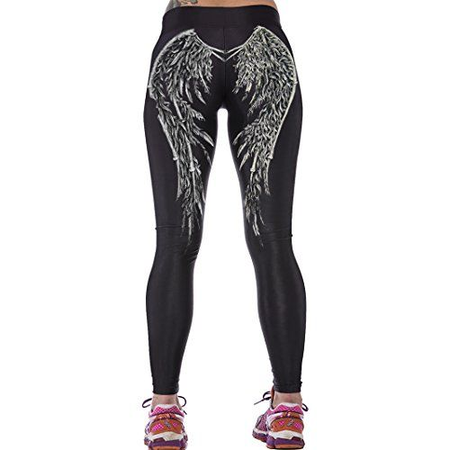 Sasairy Women's Ladies Sports Leggings Full Length Pants Stretchy Tights Pants No See Through Fitness Workout Yoga Running Hipster Outdoor Wear Gym UK Size XS-L 6 8 10 12 Color-014 Sasairy http://www.amazon.co.uk/dp/B019SMZKZU/ref=cm_sw_r_pi_dp_s0BJwb1WVNRRD