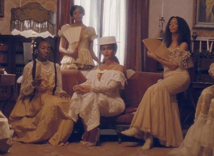 """More Surprises! New Video by Beyonce for new song, """"FORMATION"""""""