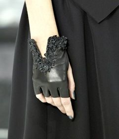 Chanel Gloves, Spring 2011