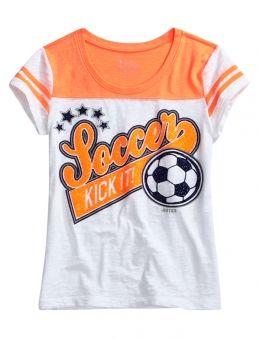 Sports Football Tee