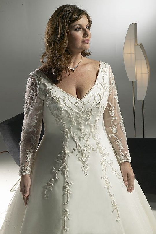 Customized Wedding Dresses At Affodable Prices: Lace Wedding Gowns, Full Skirts, Wedding Dressses, Plus Size Wedding, Wedding Dresses, Weddings, Dresses Ideas, Plus Size Dresses, Bride
