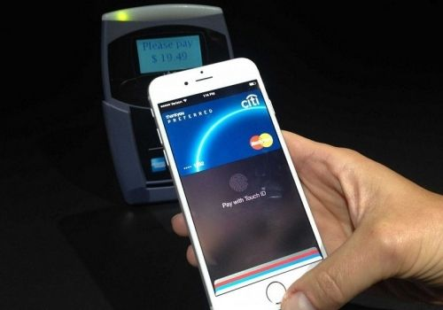 Apple in talks to launch money-transfer service, offer its own prepaid debit cards tied to Apple Pay
