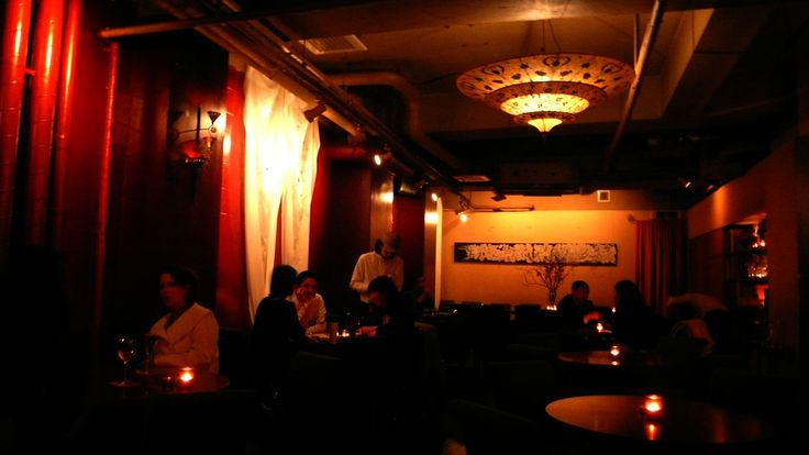 Bar Amrta 西麻布