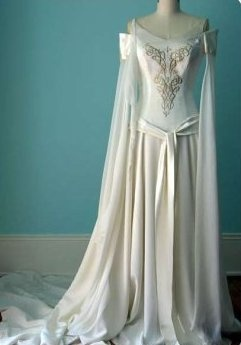 74 best wiccan wedding gown images on pinterest wiccan for Legend of zelda wedding dress