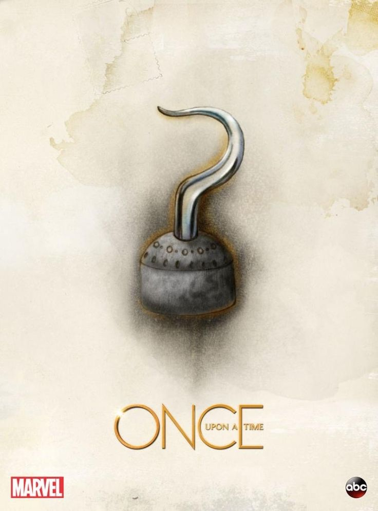 Once Upon a Time Something magical is coming on Friday. Tease 1 of 4…