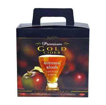 Muntons Premium Gold Autumn Blush Cider Kit