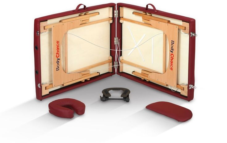 Folding Portable Massage Table