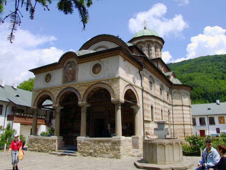 Cozia Monastery - Private Trip Romania