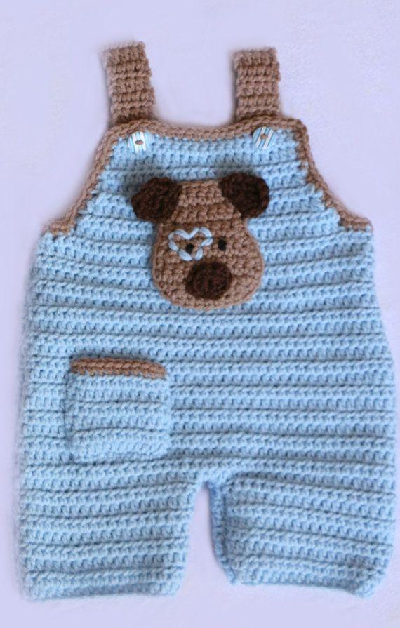 Puppy Love Hat Set  bébé salopette  salopettes nouveau-né