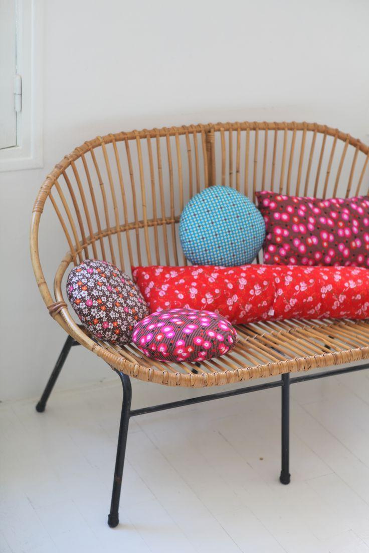 P E T I T P A N cushions