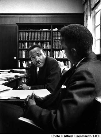 an analysis of the sixties and the doctor martin luther king 1 rhetorical analysis of letter from birmingham jail although this letter was written in the 60s, its message still rings true today martin luther king jr a civil rights activist for african americans, as well as a church minister, wrote the article.