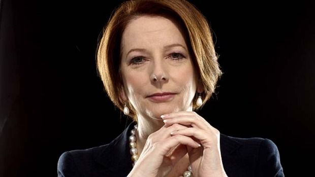 Julia Gillard @JuliaGillard served as the 27th Prime Minister of Australia and as leader of the Australian Labor Party. She was the first and to date only woman to hold either position. She graduated from the University of Melbourne with Bachelor of Arts and Bachelor of Law degree.  Working in industrial law, at the age of 29, she was admitted as a partner of the law firm where she worked.