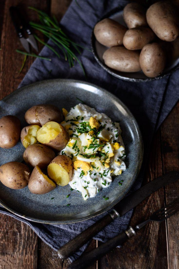 25+ melhores ideias sobre pellkartoffeln kochen no pinterest