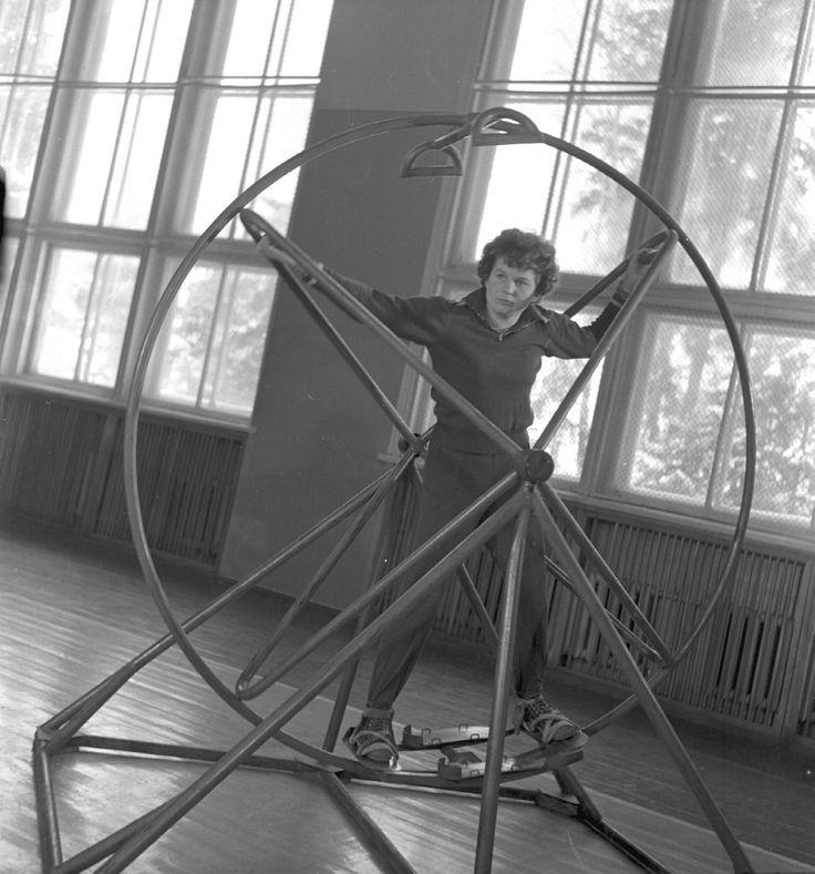 soviet-cosmonaut-valentina-tereshkova-1963 Part 2