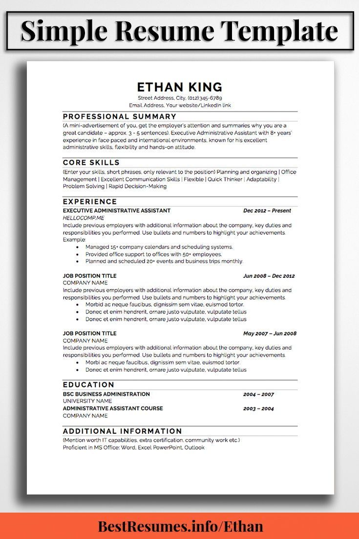 Pin On Best Of Bestresumes Info Professional Resumes