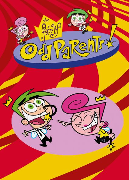 The Fairly OddParents -